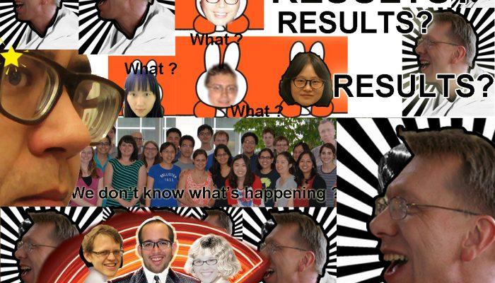 The van der donk lab u2013 wav